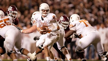 Forbes: Texas A&M Aggies is college football's most valuable team, Texas Longhorns not far behind