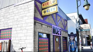 This East Austin bar transforms into Moe's Tavern for Halloween