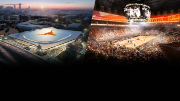 UT System Board of Regents votes to approve new $338M basketball arena