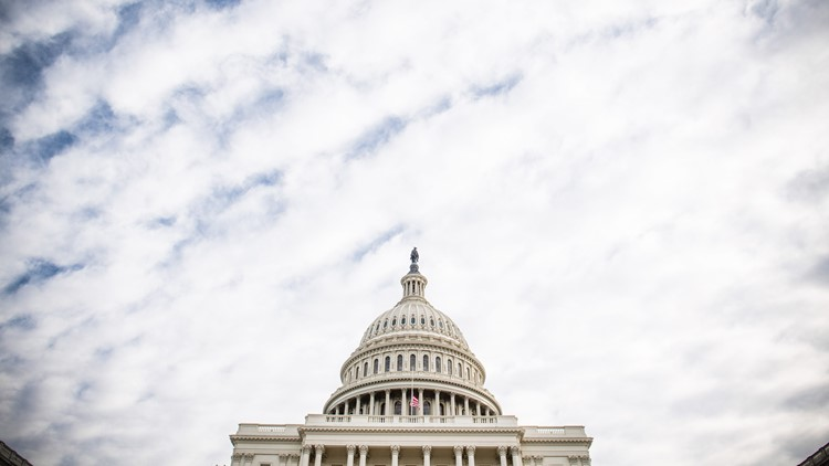 House Democrats testify before Congress to push for voting rights