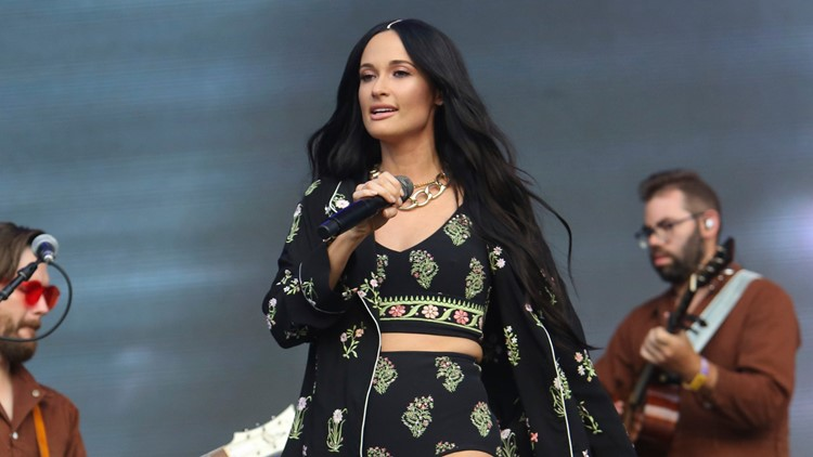 2019 Austin City Limits Music Festival - Weekend 1 - Day 3