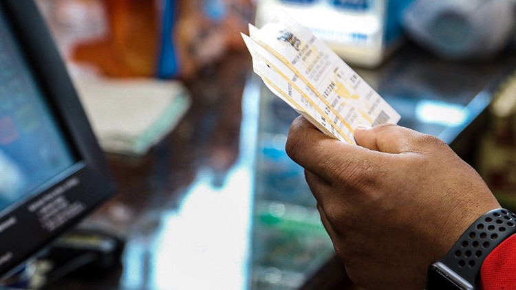 $227M Mega Millions ticket sold in Texas, lottery says