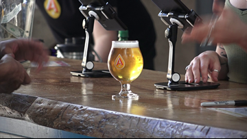 Bills aim to allow Texas breweries to sell beer to-go