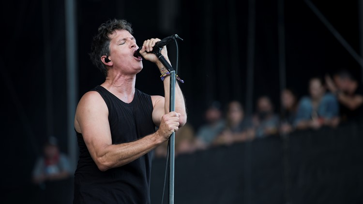 Third Eye Blind at ACL Fest 2019