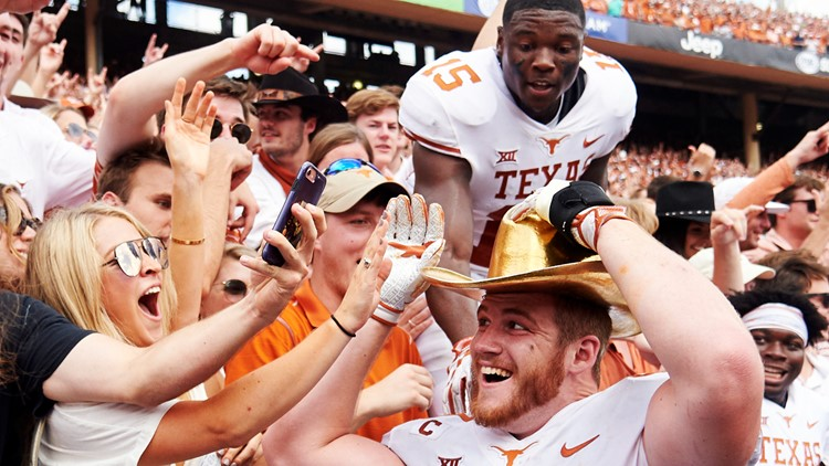 Reverberations continue after sources say UT, OU plan to leave BIG 12