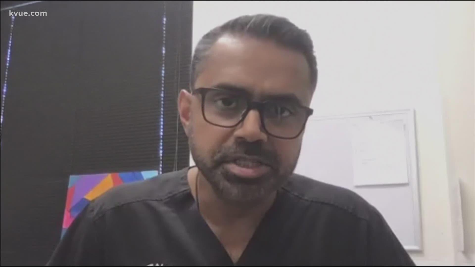 Ut Doctor Chadwick Boseman S Death Sparks Colon Cancer Exams Khou Com