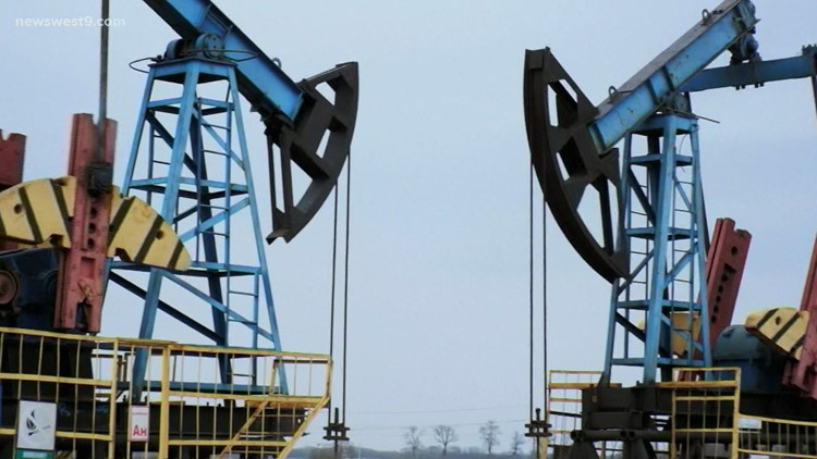 Oil prices continue to rise higher and higher