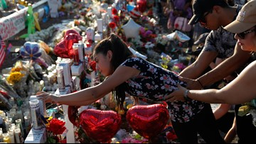 Police: El Paso shooting suspect said he was targeting Mexicans