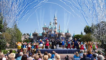 Disneyland offering $67 discount tickets for 'kids everywhere'