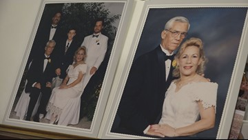 Pop Watch: 64 years of marriage, love and recent fame