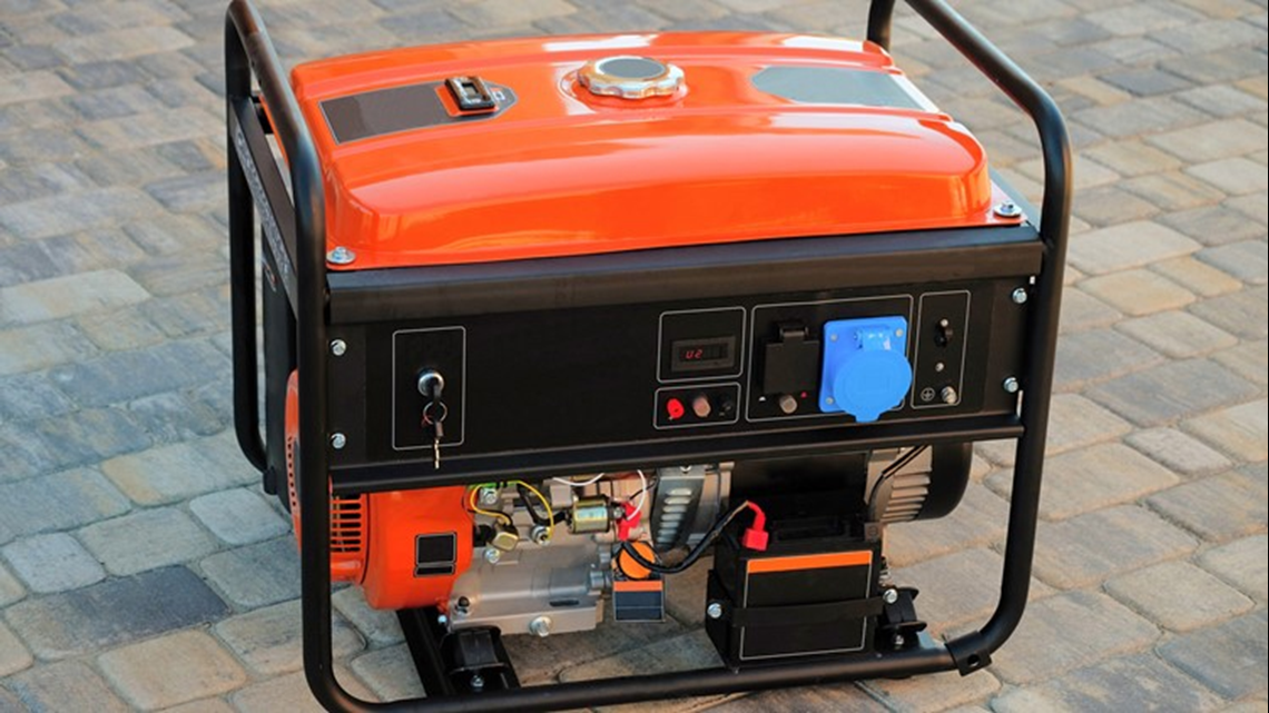 TIPS: Generator safety after severe storms