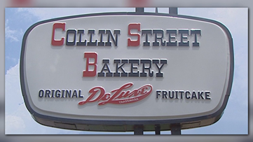 Will Ferrell, Laura Dern to star in 'Fruitcake' based on true events at Collin Street Bakery