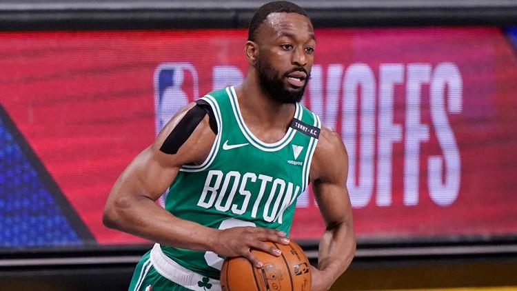 NBA free agency tracker: Kemba Walker to join Knicks; Hawks re-sign John Collins