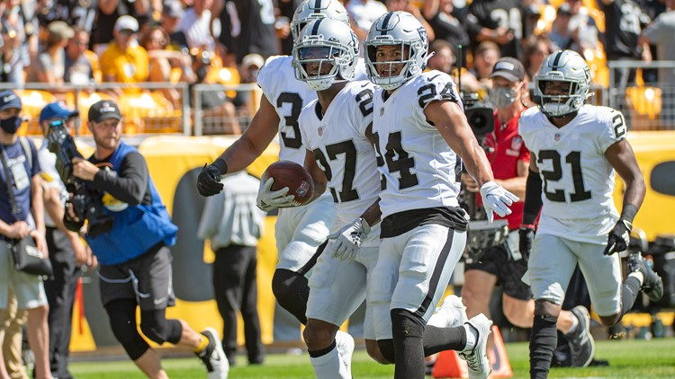 NFL Week 3 Power Rankings: Raiders jump into top 10; Rams move into second