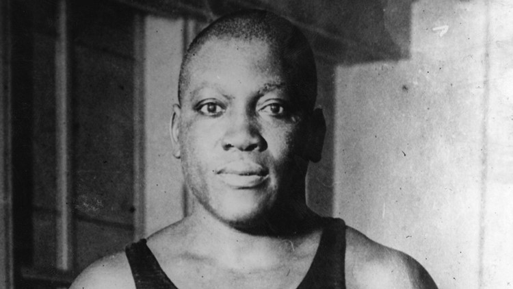 Donald Trump Pardons Legendary Jim Crow-Era Boxer Jack Johnson
