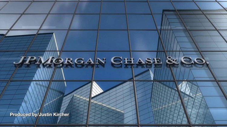 U S  Customs Seizes JPMorgan Owned Ship After $1B Cocaine Bust
