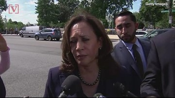 Presidential Candidate Kamala Harris Says No to Corporate PAC Money