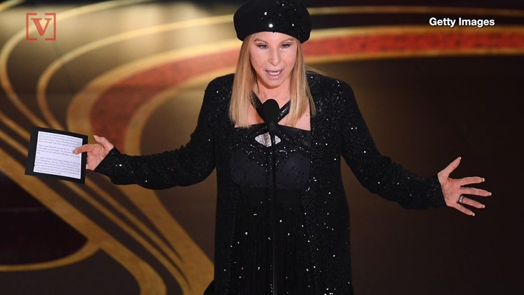 Barbra Streisand Criticized for Believing Michael Jackson's Accusers While Saying They 'Were Thrilled to Be There'