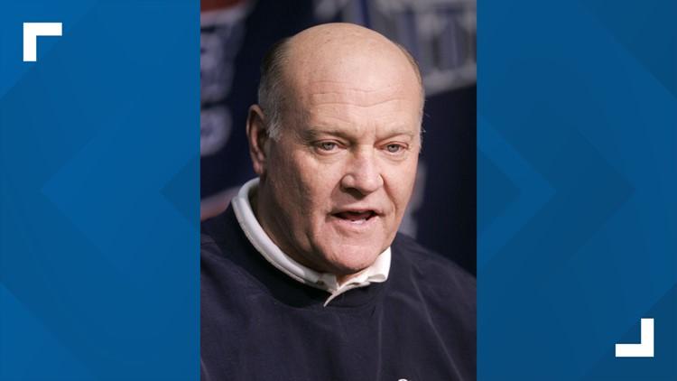 Floyd Reese, former GM of Oilers/Titans, dies at 73
