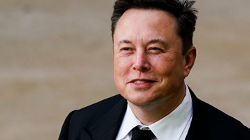 St. Jude Children's Research Hospital to receive $50 million donation from Elon Musk