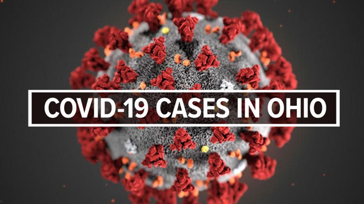 Ohio Coronavirus Updates 161 678 Confirmed Cases In The State 4 709 Deaths Khou Com