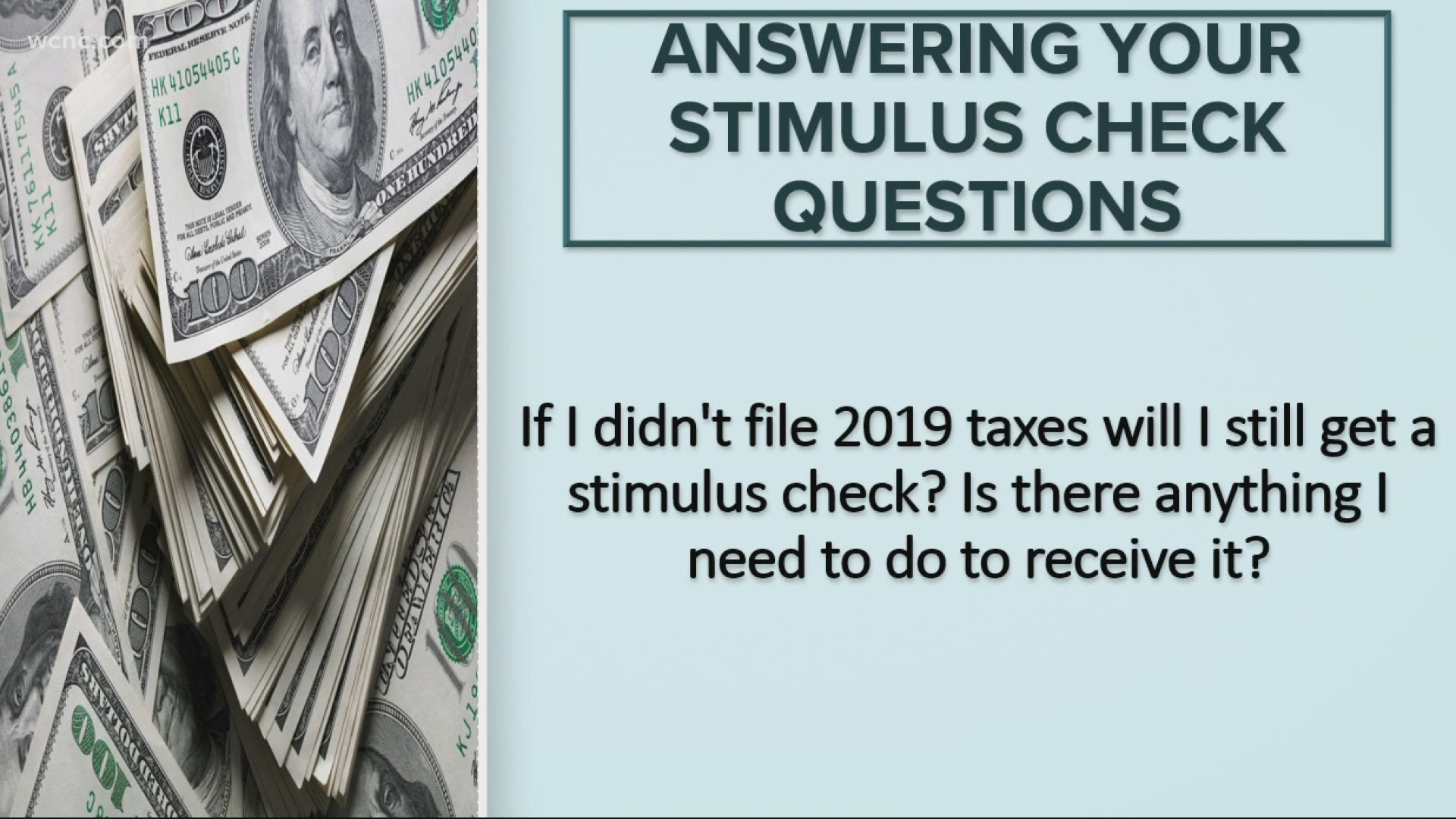 $600 stimulus check: Didn't get a payment or the full ...