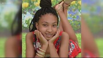 North Carolina dad admits to killing 15-year-old daughter, sheriff says