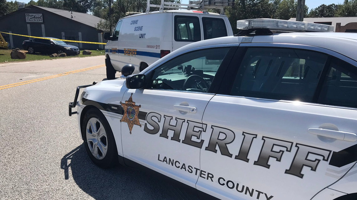 2 dead, 8 injured in South Carolina night club shooting
