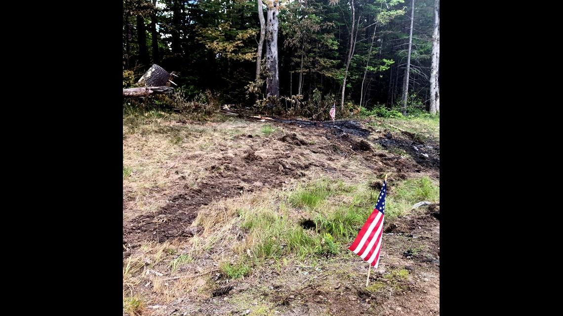 Suspect in deadly New Hampshire crash was involved in rollover crash
