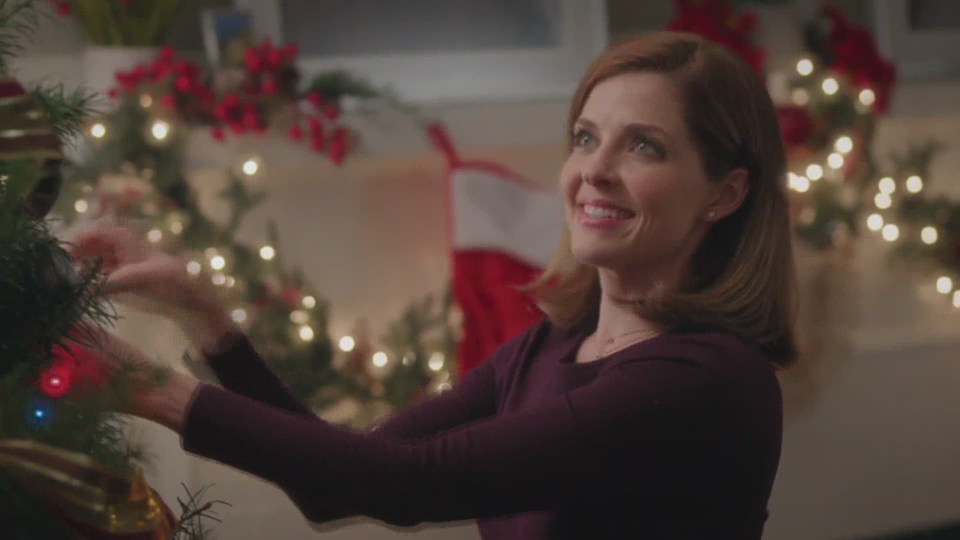 Houston News Christmas Day 2020 Here's your complete Hallmark Christmas movie schedule for 2020