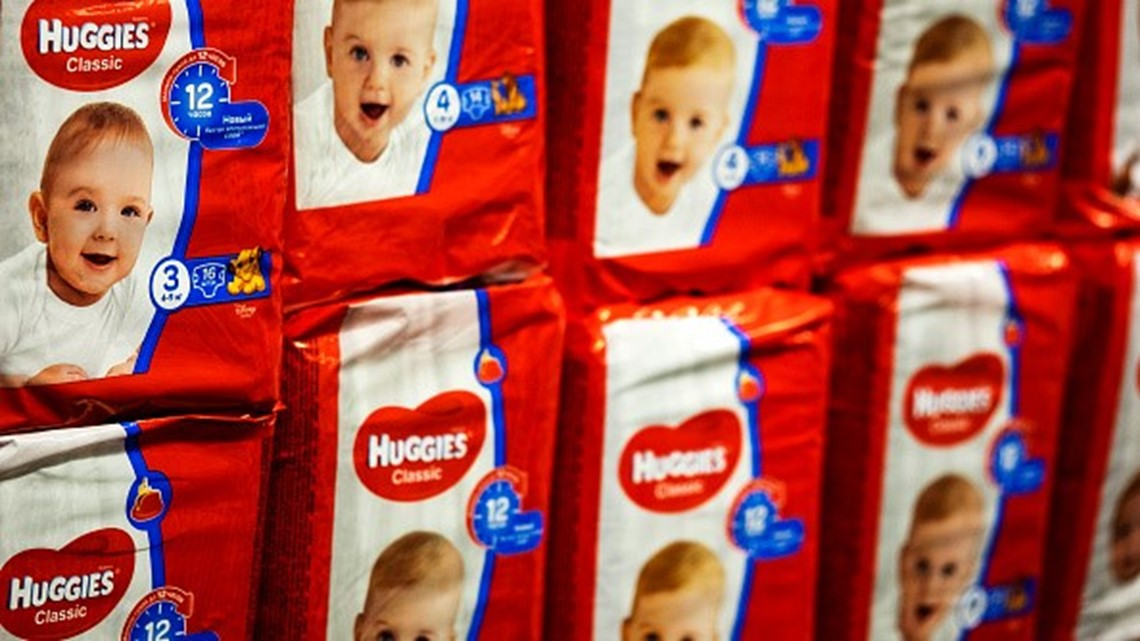 are diapers tax free in texas this weekend
