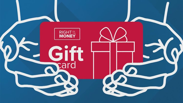 Use 'em or lose 'em: Why Texas is sitting on $27 million worth of unused, lost and forgotten gift cards