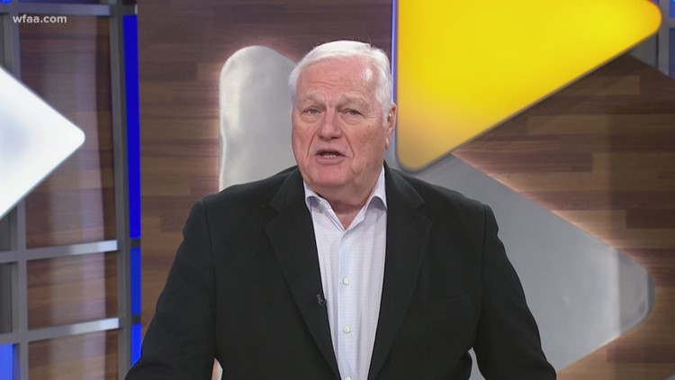 Dale Hansen Unplugged: Media 'embarrassed itself' in Kobe Bryant coverage