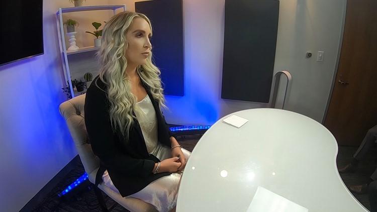 Alexann Yancey interview
