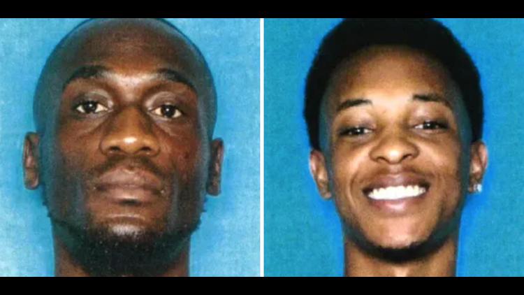 suspected killers of joshua brown