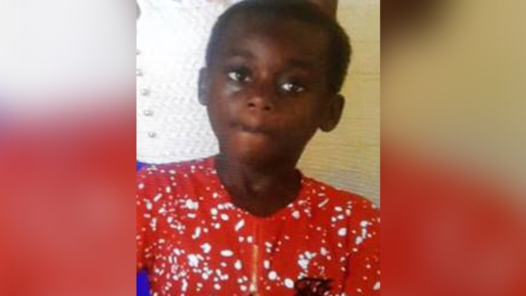 Fort Worth 8-year-old found safe after reported missing