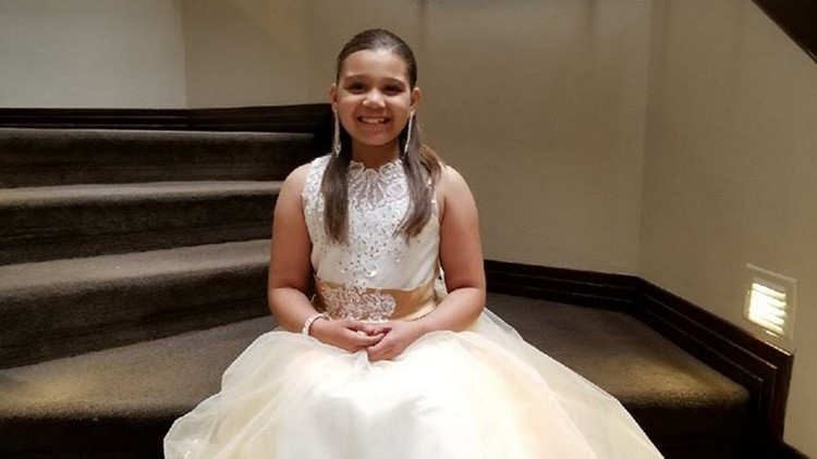 'Give her a chance': North Texas family fights to keep 9-year-old on life support