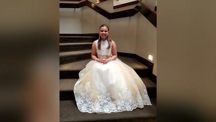 'Heart stopped beating': Girl, 9, kept on life support dies in hospital
