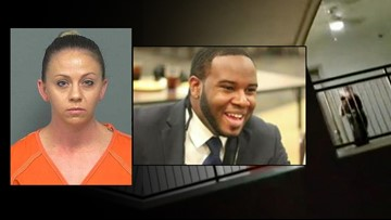 'It's a tragic mistake': Attorneys for fired cop Amber Guyer respond to indictment