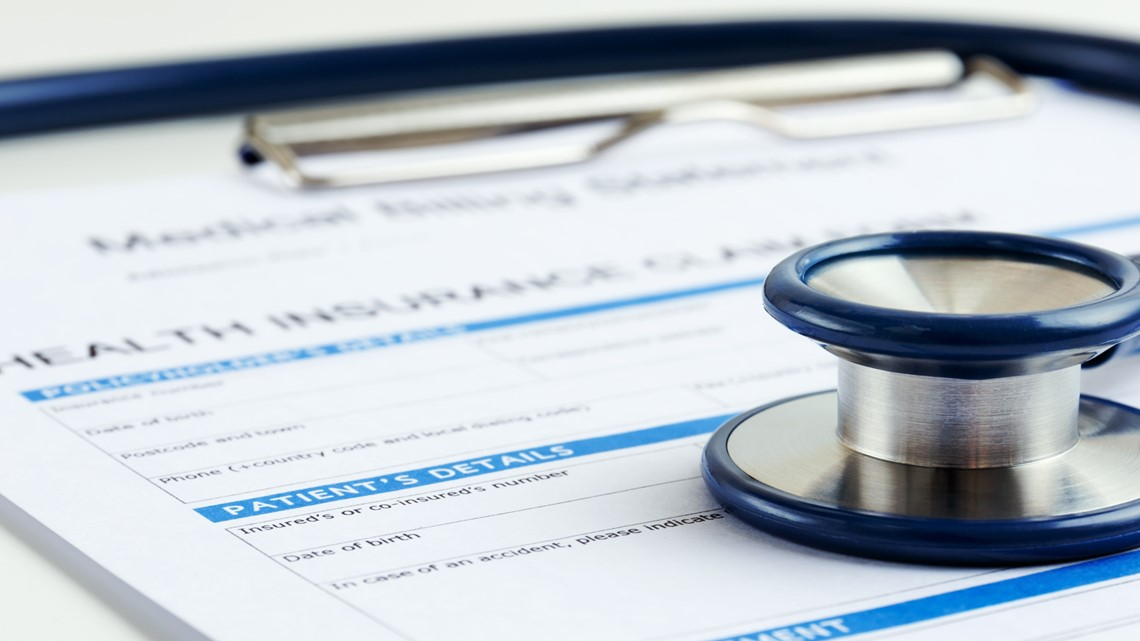 Inside Texas Politics: 9 Republicans join Democrats in support of health insurance legislation