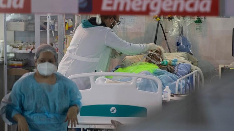 Texas has surpassed 50,000 COVID-19 deaths