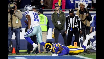 Cowboys-Rams gameday blog: Cowboys lose to Rams 30 to 22