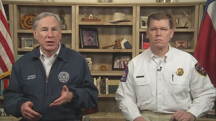 No, wind and solar power are not the main causes of Texas' power outages despite Gov. Abbott's claim on Fox News | VERIFY