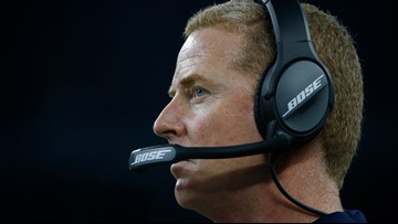 Dallas Cowboys confirm Jason Garrett out as head coach