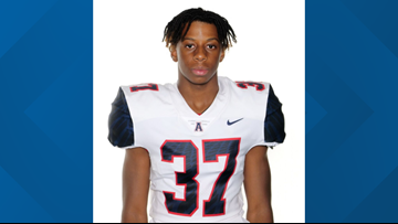 16-year-old Allen High School football player dead after shooting in Plano, police say