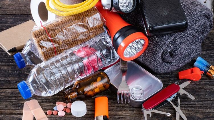 Are these key items in your hurricane preparedness kit?