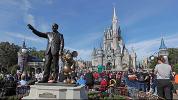 Disney World, Disneyland announce major policy changes: Smoking ban coming soon with new stroller size restrictions