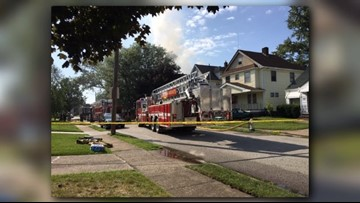 Mayor: Man sets multiple homes on fire after blow torching weeds