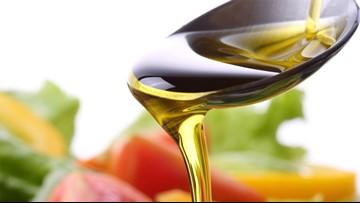 'Liquid gold': a rare sale on macadamia nut oil