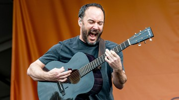 Dave Matthews Band, Pat Benatar snubbed by Rock Hall and Roll Hall of Fame